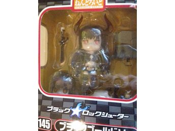 Nendoroid BRS Black Gold Saw figur Black Rock Shooter anime