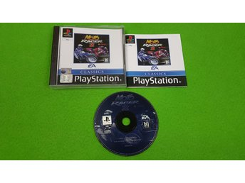 Moto Racer 2 KOMPLETTT Playstation ps1 psone