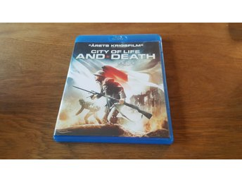 CITY OF LIFE AND DEATH BEG BLU-RAY
