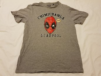 Deadpool (T-Shirt) XL