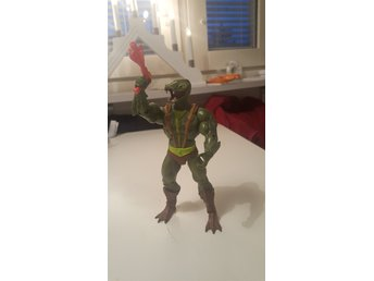 Masters of the Universe Classics Kobra Khan
