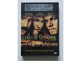 Gangs of New York (2-Disc)