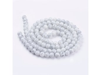 50 Mixed Drawbench Beads BD28