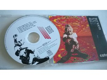 Sunscreem - Catch, CD, Single