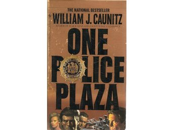 William J. Caunitz: On police plaza.
