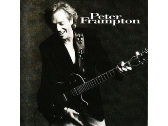 Peter Frampton - Peter Frampton +4 (1993/2001) CD, Japan w/OBI, Remastered, New - Ekerö - Peter Frampton - Peter Frampton +4 (1993/2001) CD, Japan w/OBI, Remastered, New - Ekerö