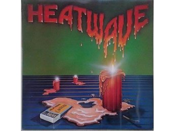 Heatwave  titel*  Candles