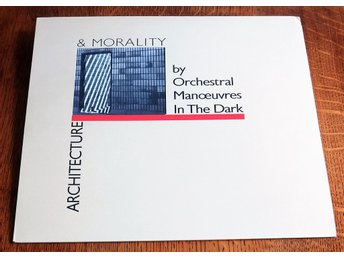 Orchestral Manoeuvres In the Dark / Architecture & Mortality
