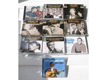 Massiv musik paket från 50- och 60-talet med 1 206 låtar - Haparanda - Massiv musik paket från 50- och 60-talet med 1 206 låtar - Haparanda