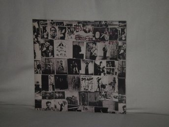 Rolling Stones -  Exile on Main Street   2 LP      180G HEAVYWEIGHT -NY