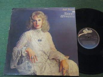"Tammy Wynette ""Soft Touch"""