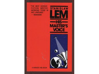Stanislaw Lem - His masters voice