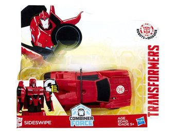 Transformers Robots in Disguise 1-Step Changers Sideswipe