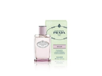 PRADA LES INFUSIONS OEILLET EDP 100ML NYPRIS 1200KR FYNDA exclusive NICHE parfym