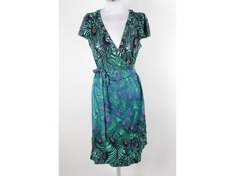 Matthew Williamson för H&M klänning