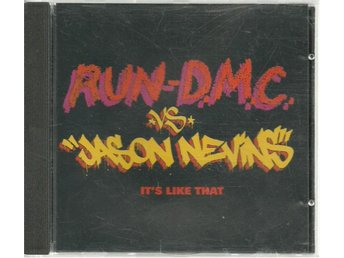 Run-D.M.C. vs. Jason Nevins - It´s like that