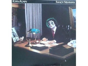 Randy Newman titel*  Born Again*  Pop,Rock