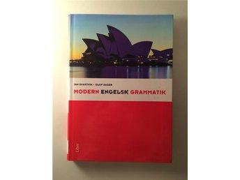 Modern spansk grammatik - Johanneshov - Modern spansk grammatik - Johanneshov