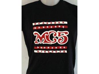 MC5 - NY! - LARGE (Detroit, Stooges, Dolls, Hellacopters,) - Falkenberg - MC5 - NY! - LARGE (Detroit, Stooges, Dolls, Hellacopters,) - Falkenberg