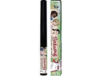 The Balm Schwing Black Liquid Eyeliner 1.7ml