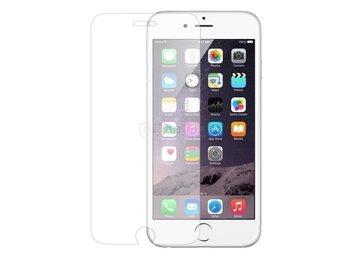 iPhone 6s/7 härdat glas/skärmskydd - clear - Deje - Härdat glas/skärmskydd till iPhone 6s/7- clear- 9H hårdhet - Skyddar mot repor på displayen - Skyddar mot smuts - Skyddar mot fingeravtryck - Enkel att applicera - Slät yta - Reptålig beläggning - Lämnar inget lim eller klister efter sig. - - Deje
