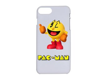 Pac-Man iPhone 8 PLUS Skal