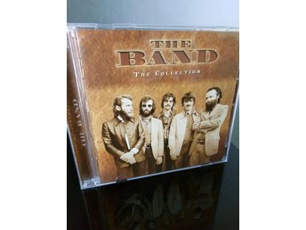 THE BAND -The Collection CD