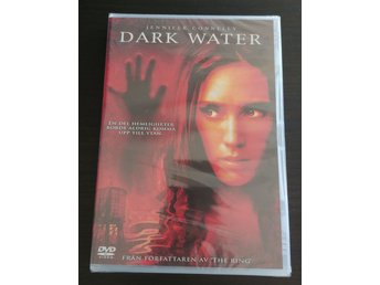 Dark Water (Jennifer Connelly) 2005 - DVD NY