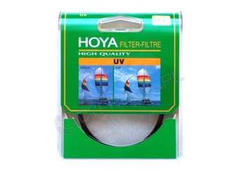 äkta HOYA 58mm UV Lens Protector/Protection filter