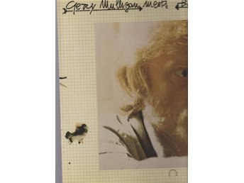 GERRY MULLIGAN   TELEC 6 22662