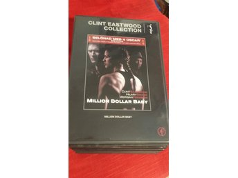 Clint Eastwood Collection 26 - Million Dollar Baby