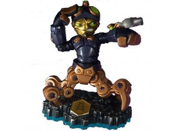 Wii PS3 PS4 mm Skylanders Swap Force Skylander Figur - SPY RISE