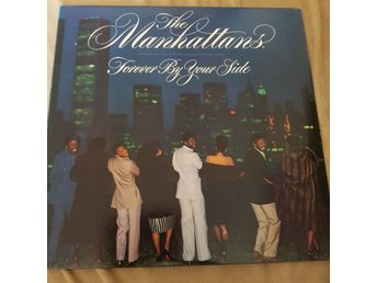 Manhattans: Forever by your side