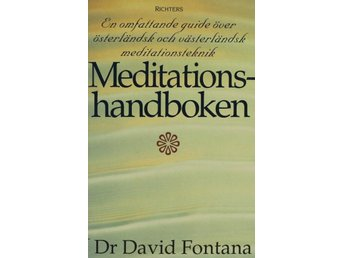 Meditationshandboken, David Fontana