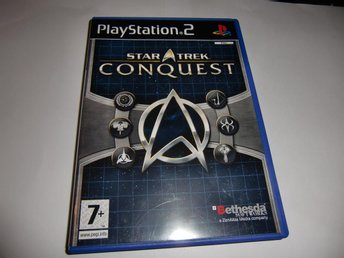 Star Trek Conquest