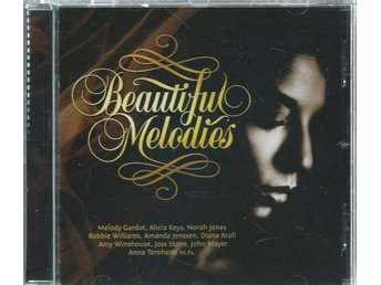 BEAUTIFUL MELODIES - MELODY GARDOT , NORAH JONES ....