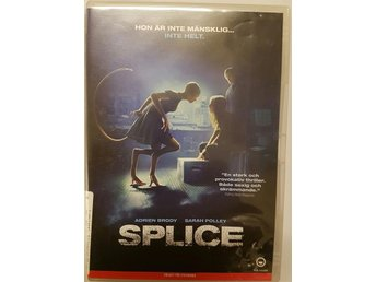 Dvd Splie