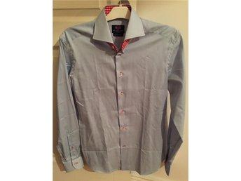 Oanvänd skjorta från La Chemise slimfit - Solna - Oanvänd skjorta från La Chemise slimfit - Solna