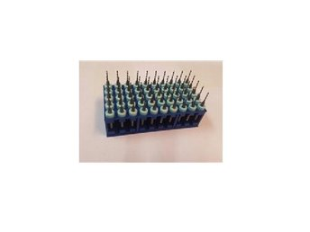 x50 CARBIDE MICRO DRILL SET 0.50mm Watchmaker Tools