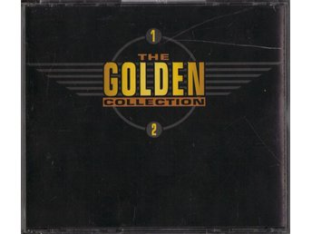 The Golden Collection 1&2 2-CD