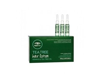 Paul Mitchell Keravis and Tea Tree Hair Lotion