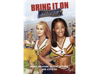 DVD - Bring It On Again (Beg)