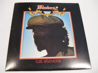 "LP Cat Stevens ""Numbers"""