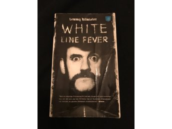 White line fever pocketbok