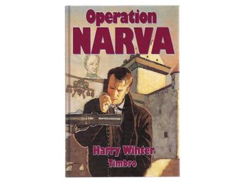 HARRY WINTER - OPERATION NARVA  (1993)  OU