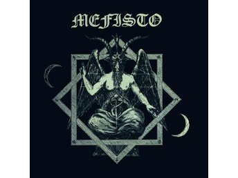 Mefisto -S/t lp 2017 the return of the Swedish cult death ac