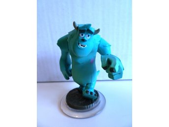 Disney Infinity Sully Monsters inc