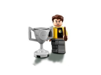 LEGO Minifigures Harry Potter - Cedric Diggory