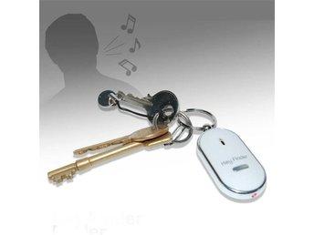Key Finder - Nyckelring - Hitta Nycklarna - Vis.. (329017063) ᐈ Köp ... a647dfa002540