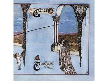 Genesis: Trespass (Vinyl LP)